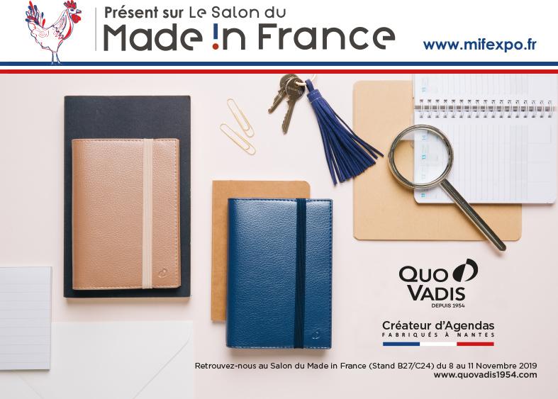 Salon du Made in France : Quo Vadis 2019