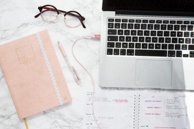 Life Journal Quo Vadis et ordinateur