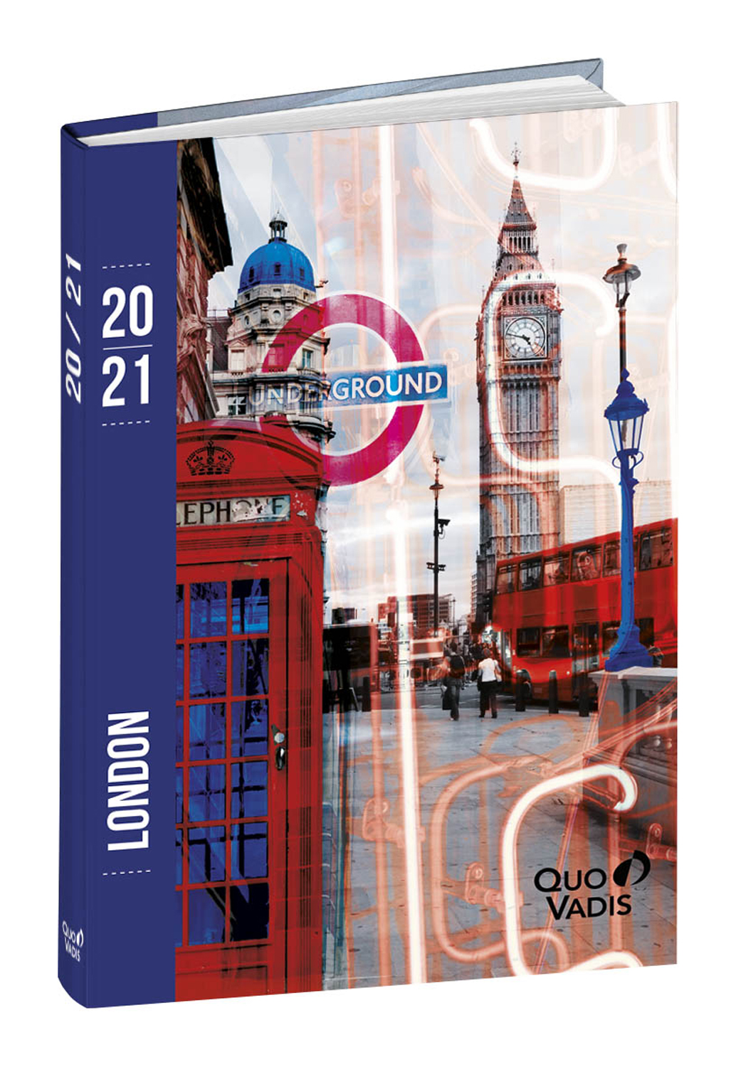 Agenda Quo Vadis Cities Londres