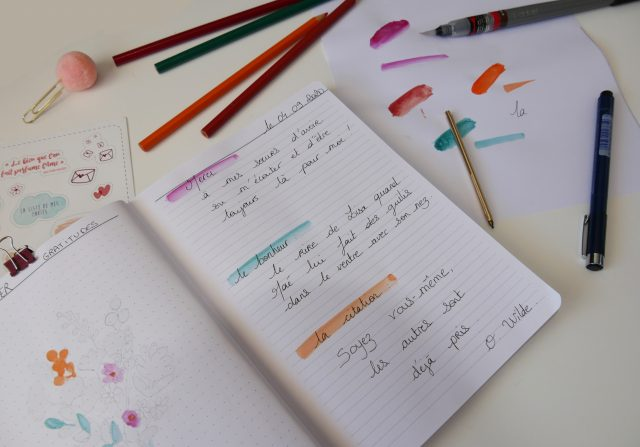 Article carnet de gratitudes - Quo Vadis